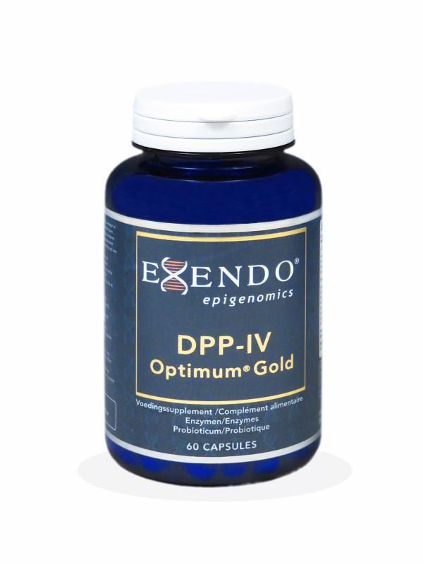 DPP-IV Optimum Gold