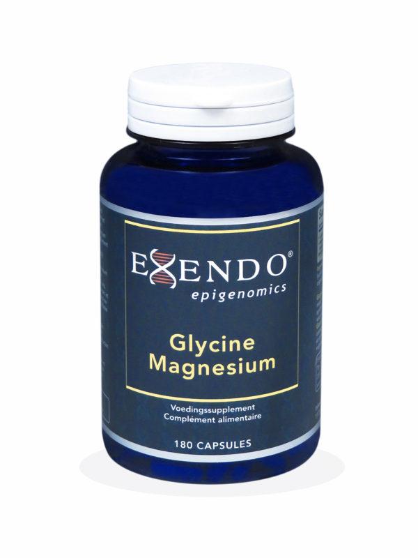 Glycine-Magnesium