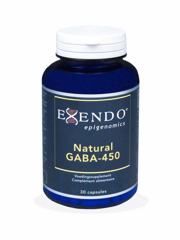 Natural GABA-450